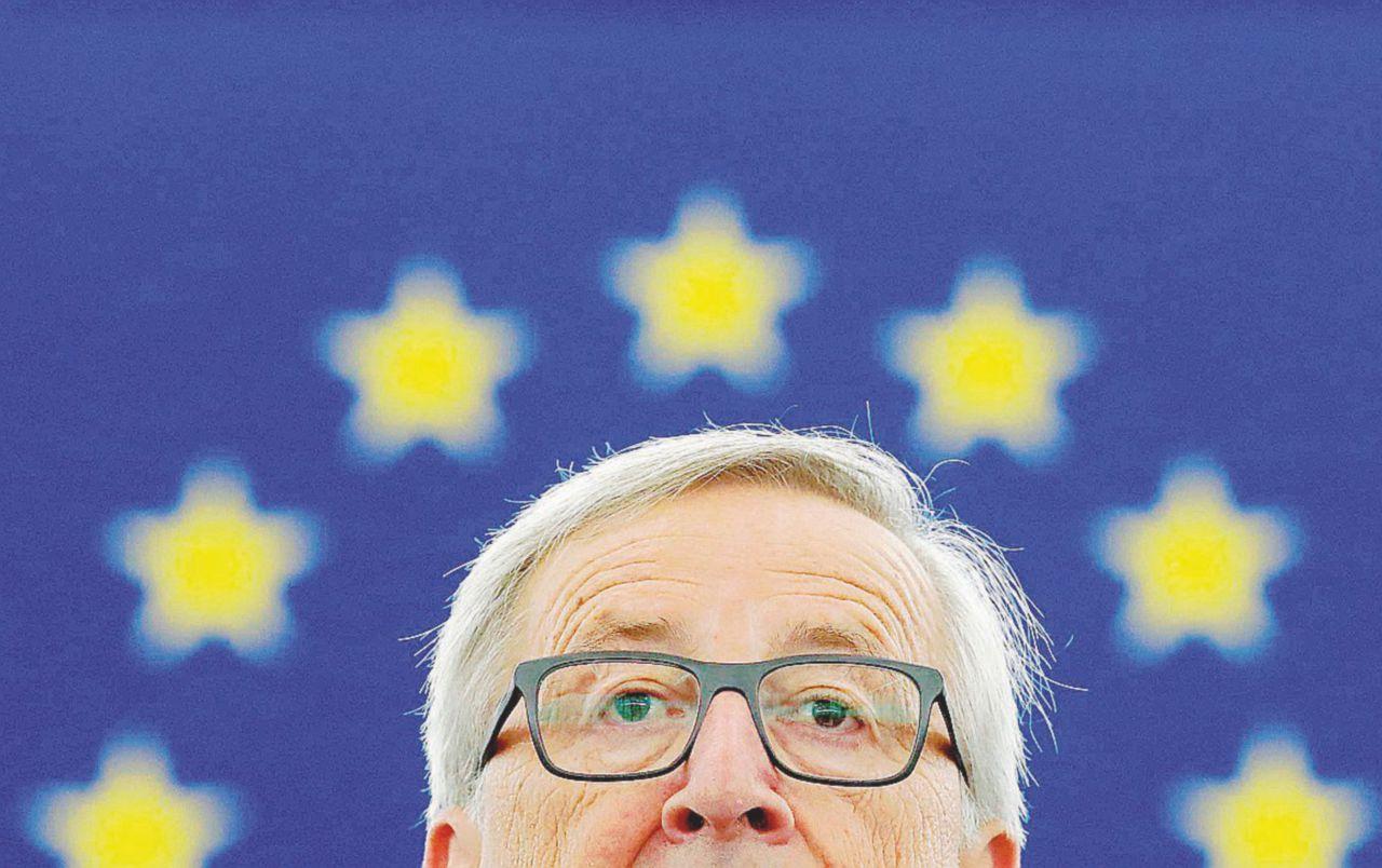 Più euro per tutti, Juncker archivia l'Ue a due velocità