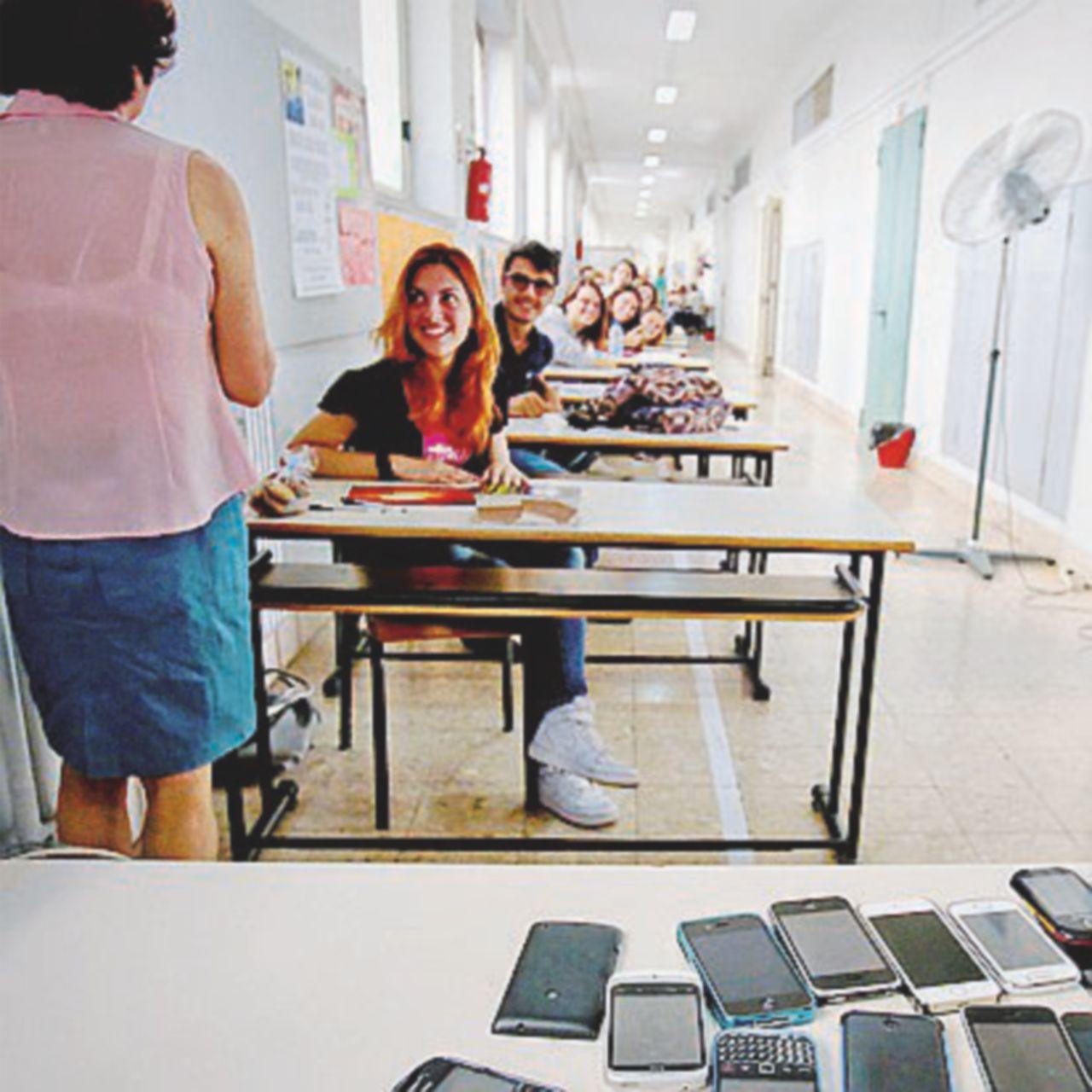 A scuola lo smartphone non  basta