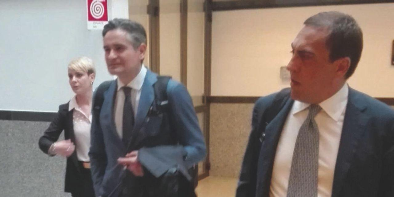 """Sul Fatto del 16 settembre – La coop """"rossa"""" e Consip, due casi per accusare il Noe"""