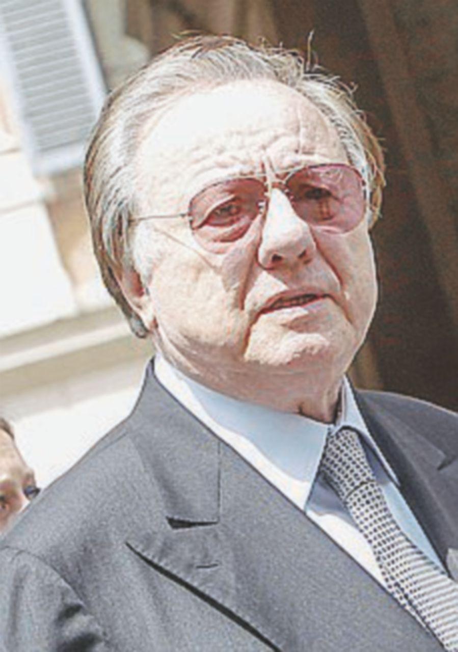 """5 Stelle all'attacco: """"Matteoli si dimetta dalla Commissione"""""""