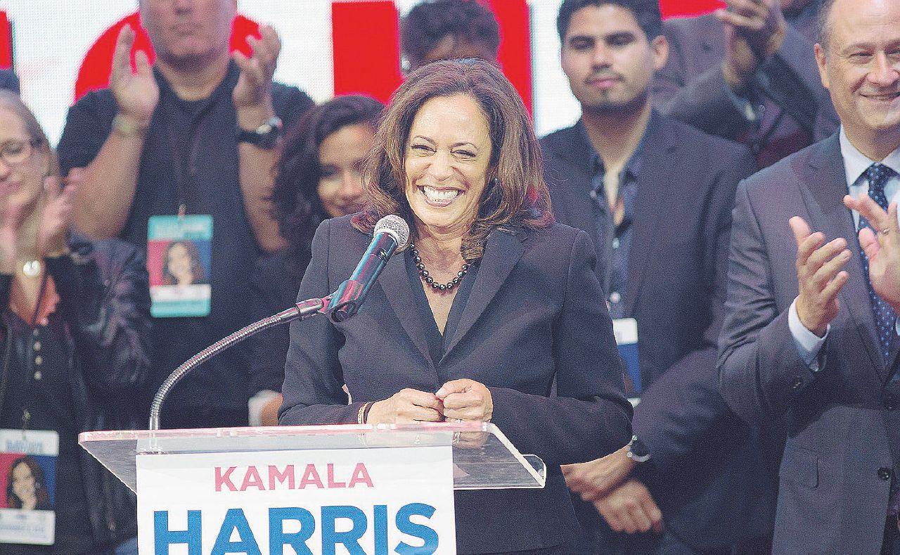 Kamala Harris, i Democratici hanno già l'anti-Trump