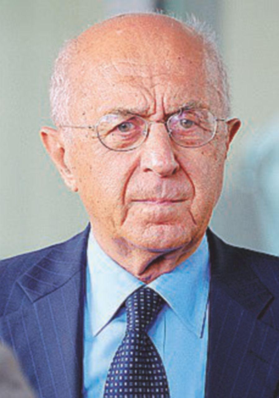 """Guariniello: """"Basta accuse reciproche tra toghe e politica"""""""