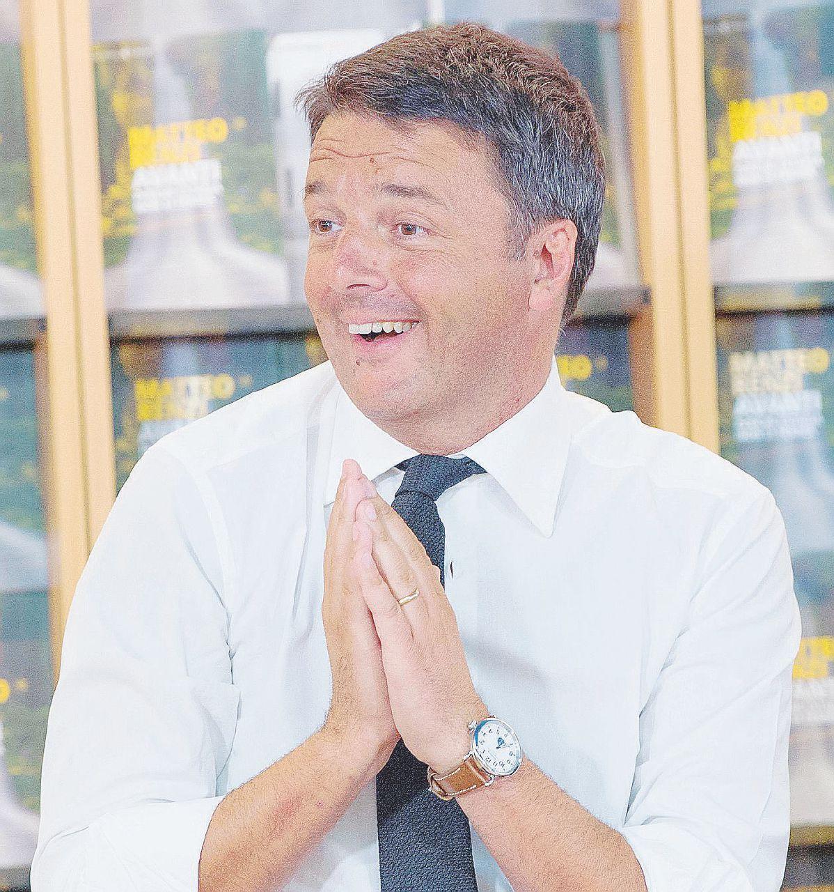 In Edicola sul Fatto Quotidiano del 17 settembre: Tutto quello che dice Renzi è falso. Consip&golpe, la cronologia giorno per giorno dei fatti che sbugiarda Matteo & C