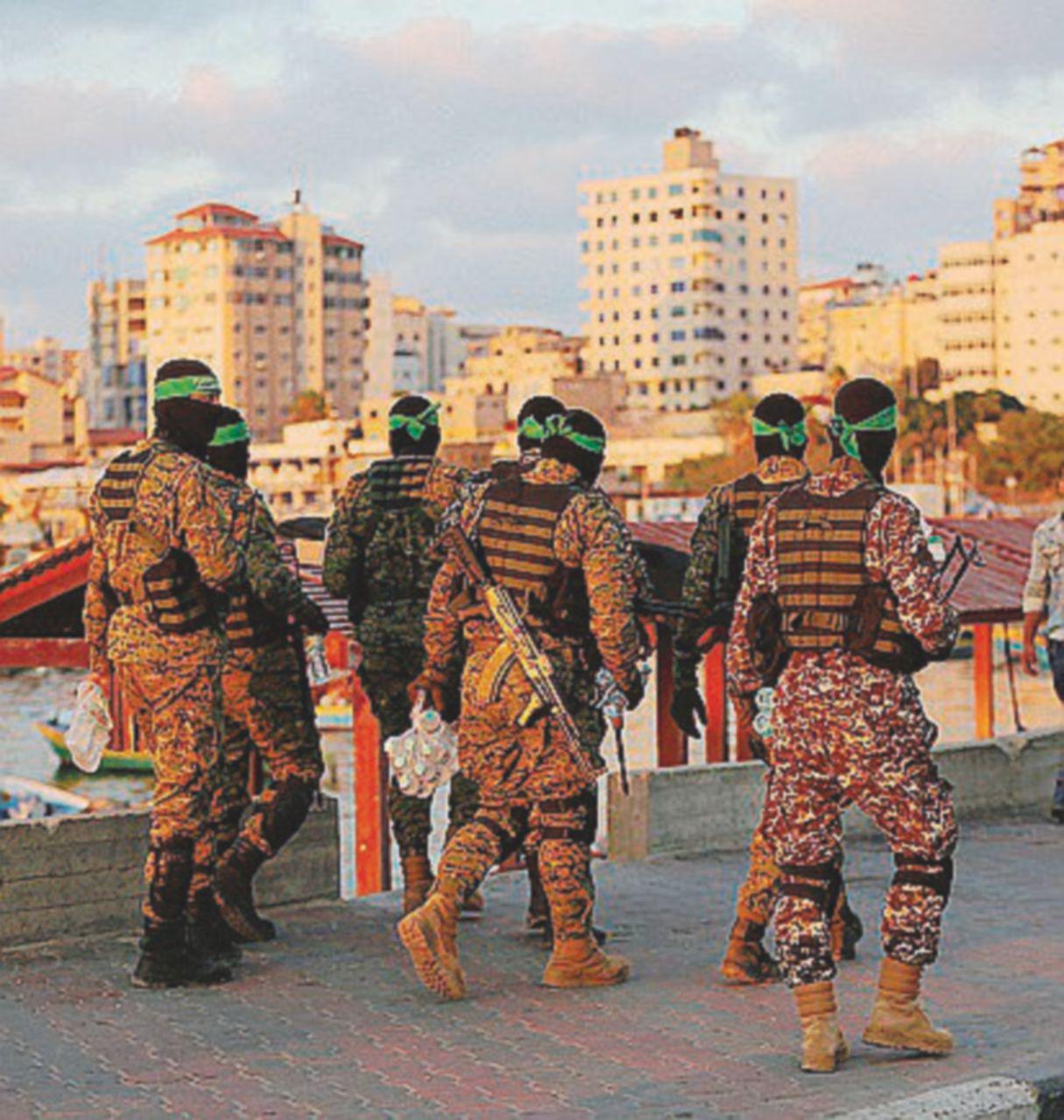 Hamas si arrende, cede Gaza ad Al-Fatah e accetta le elezioni per la Palestina unita