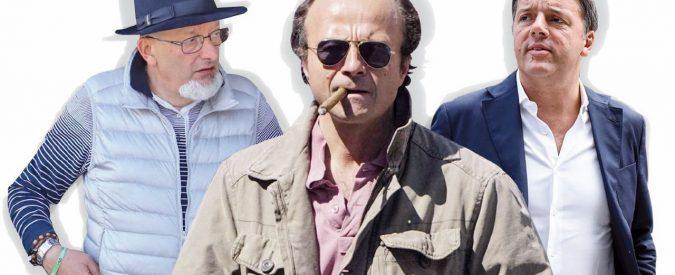 """Consip, il gip: """"Intercettate Tiziano, su di lui gravi indizi di corruzione"""""""