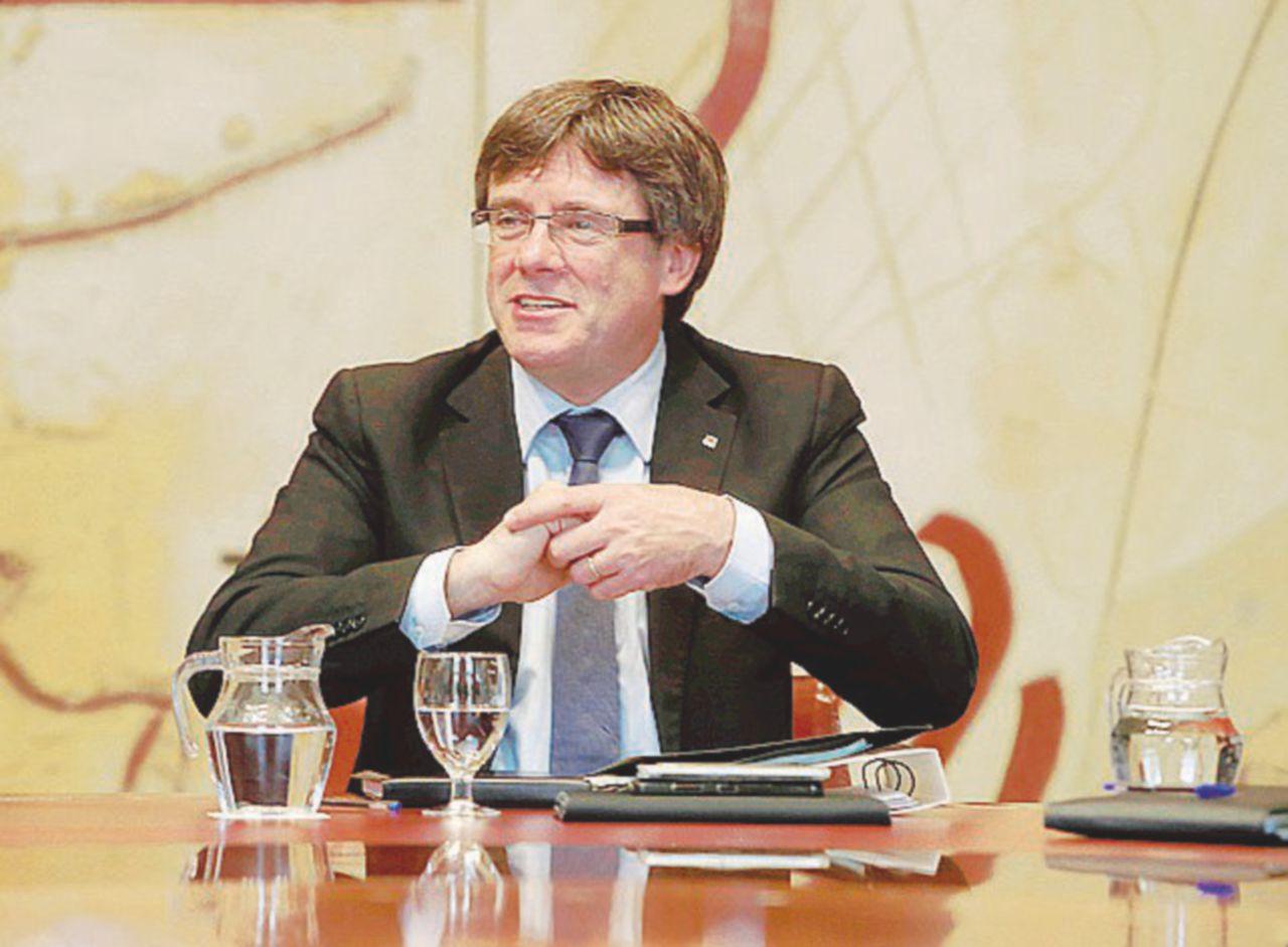 """""""Gli elettori catalani rapiti dagli alieni"""""""