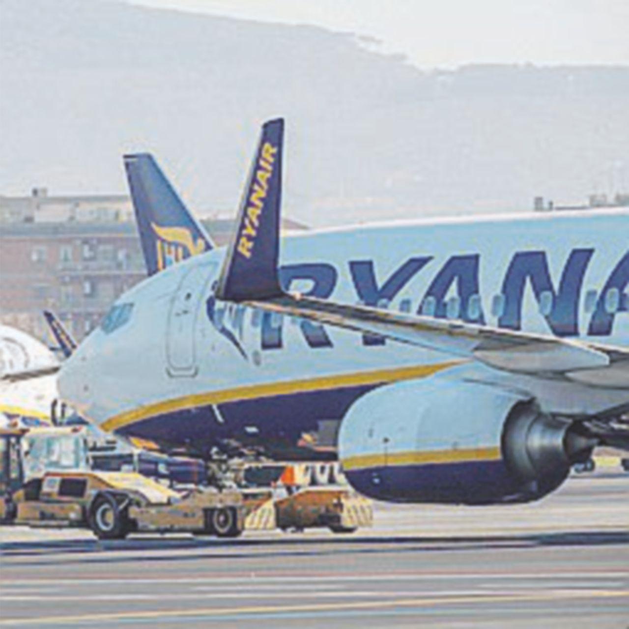 Ryanair taglia 2 mila voli, dure critiche da Ue e Italia