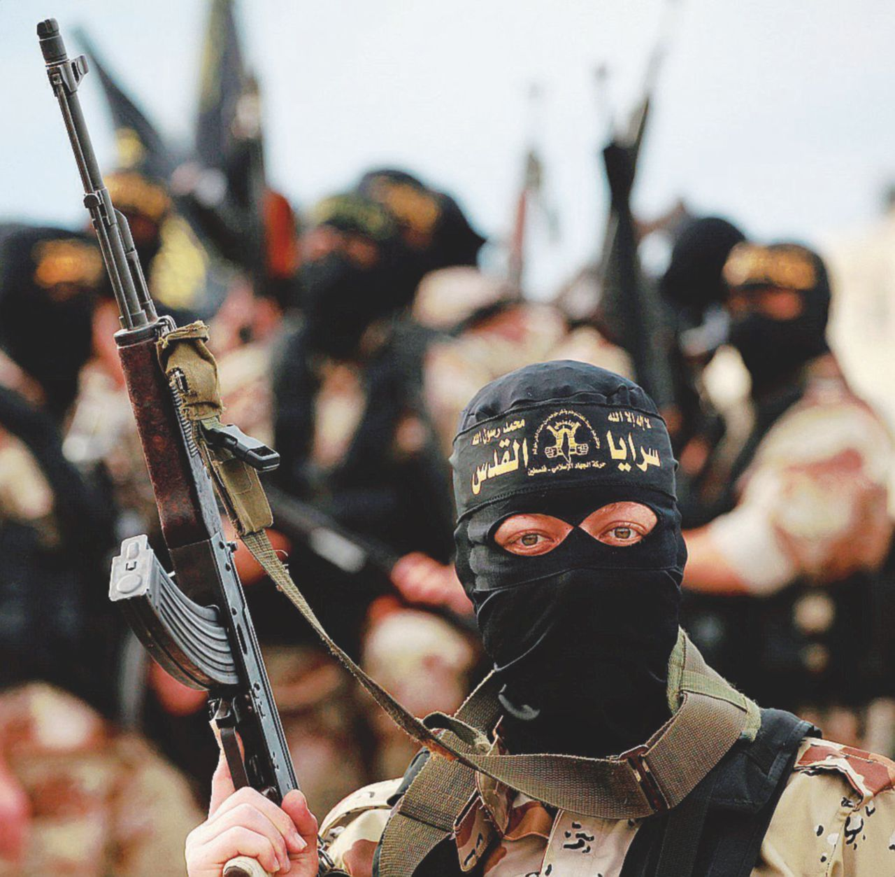 Dalla Sicilia alle trincee Isis 28enne indagato a Londra
