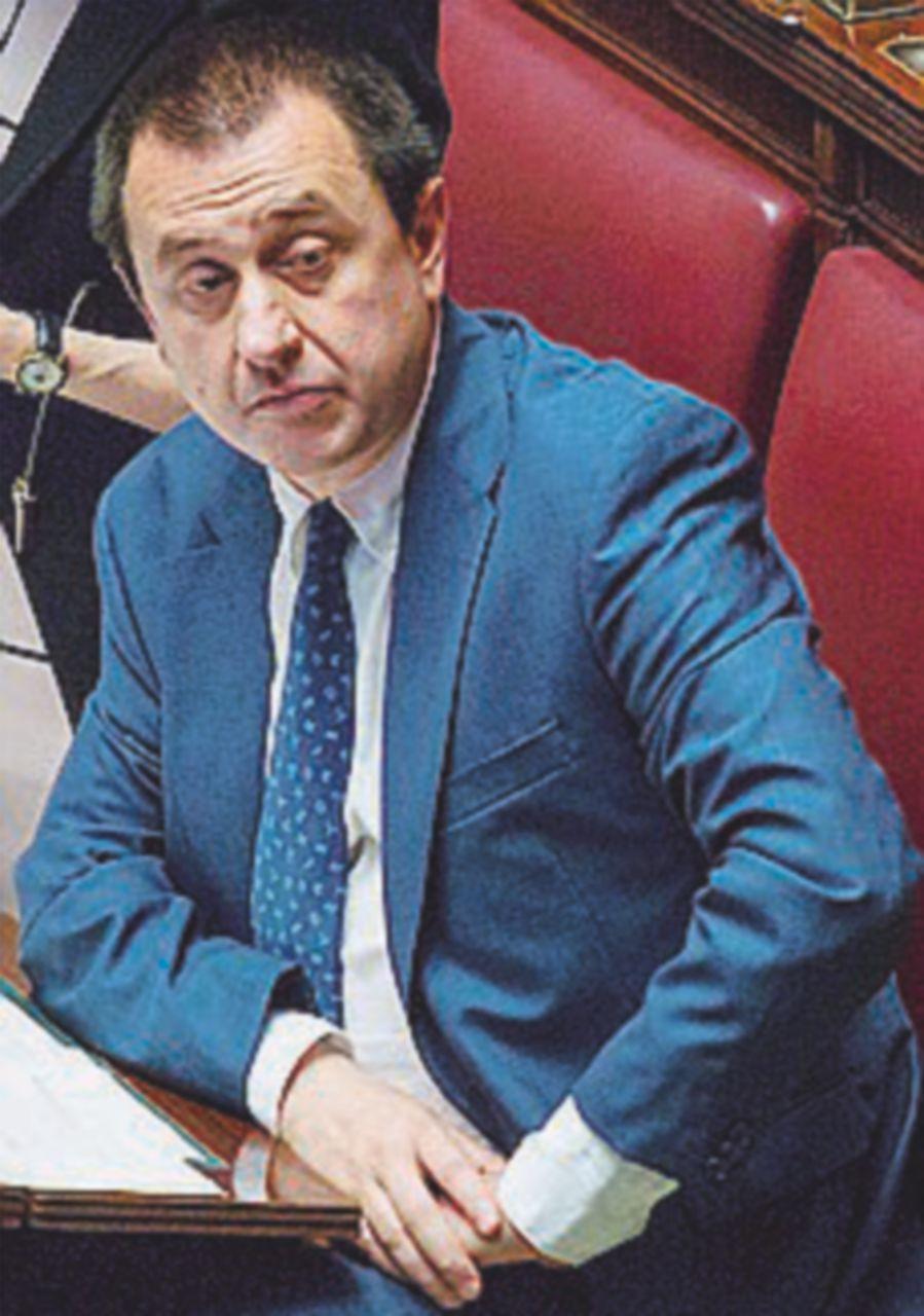 Il Pd cerca l'asse con Forza Italia per il Rosatellum