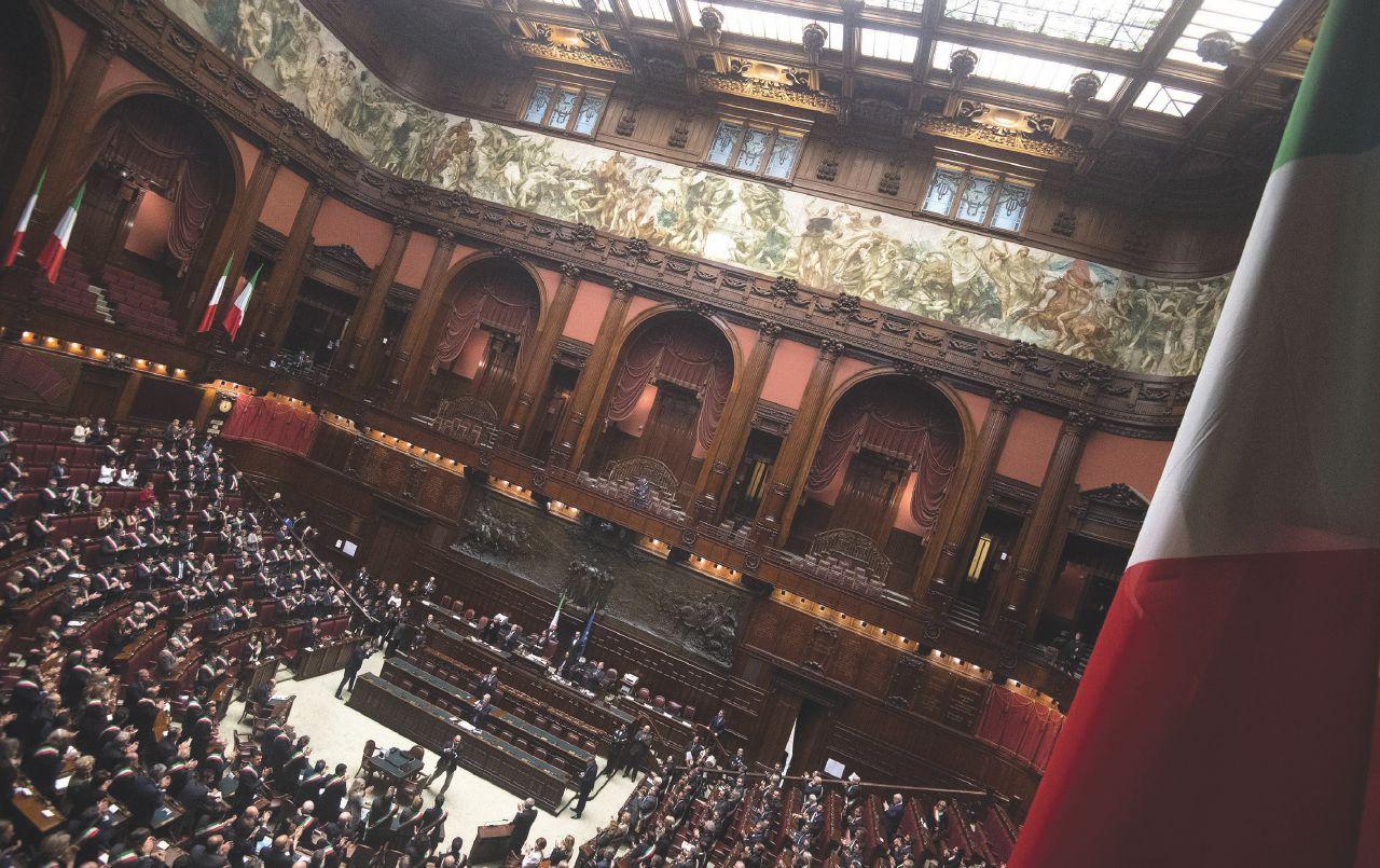 Petition update no all ennesimo porcellum fateci for I parlamentari