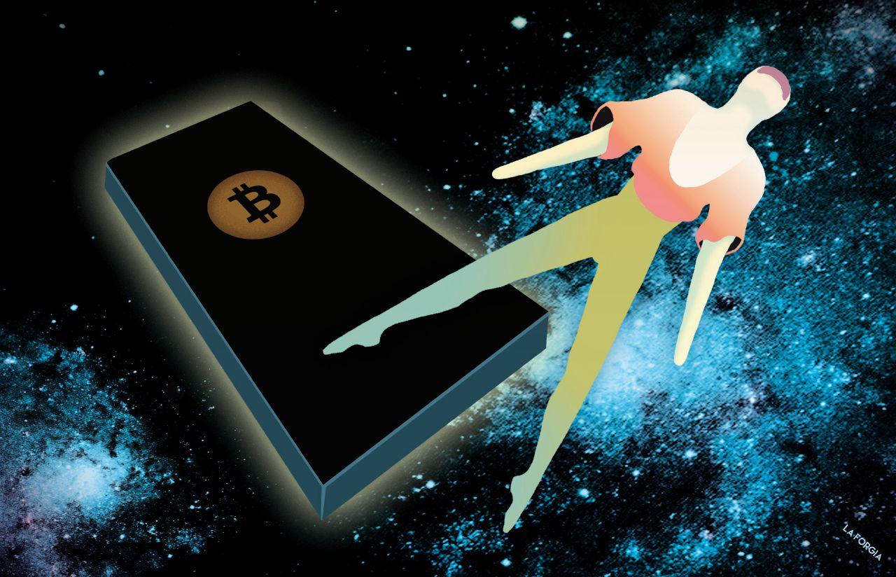 La corsa del Bitcoin: bolla o nuovo oro?