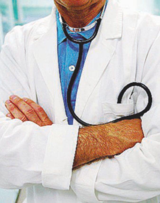 Via il bonus rischi, paga la guardia medica
