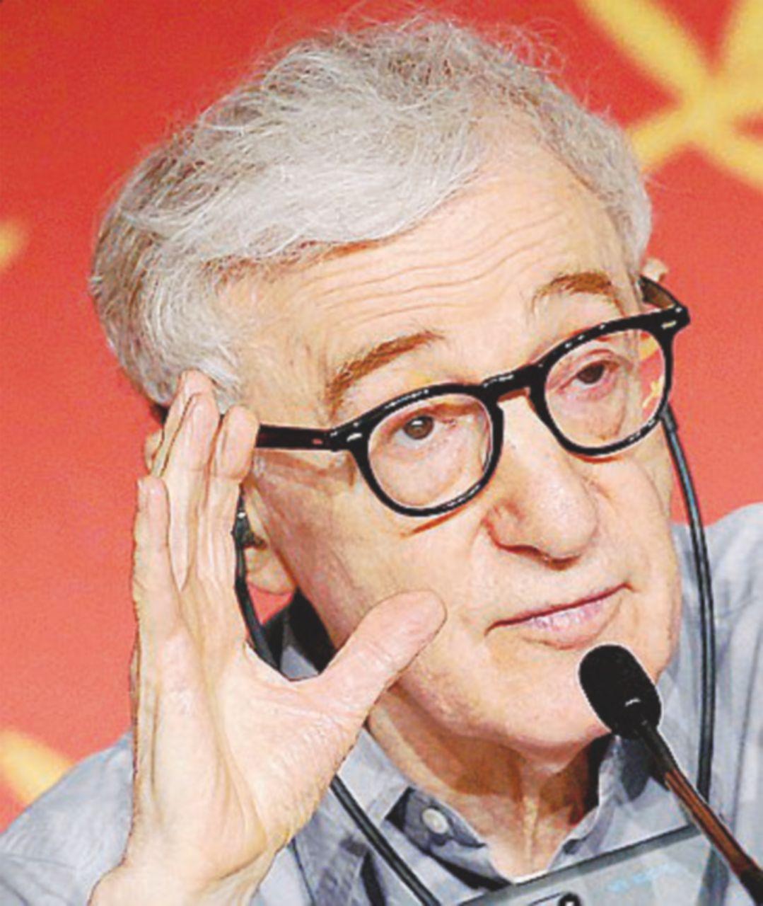 Woody Allen a quota 51 (film). Lo produrrà Amazon Studios