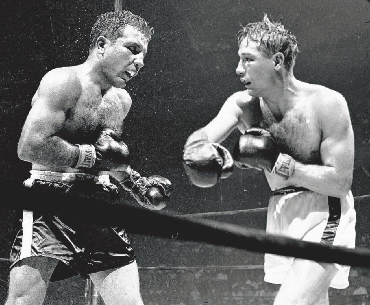 Jack LaMotta, il kamikaze del ring che ispirò Scorsese