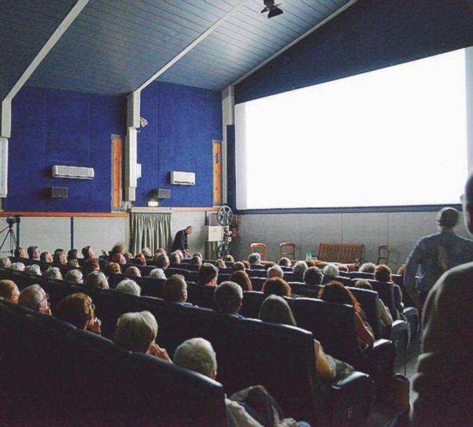 Robot e droni, il cinema del futuro