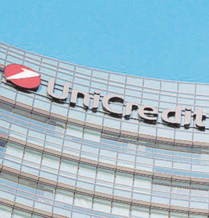 Unicredit vuole Commerzbank: la Borsa dice no. Incognita  derivati