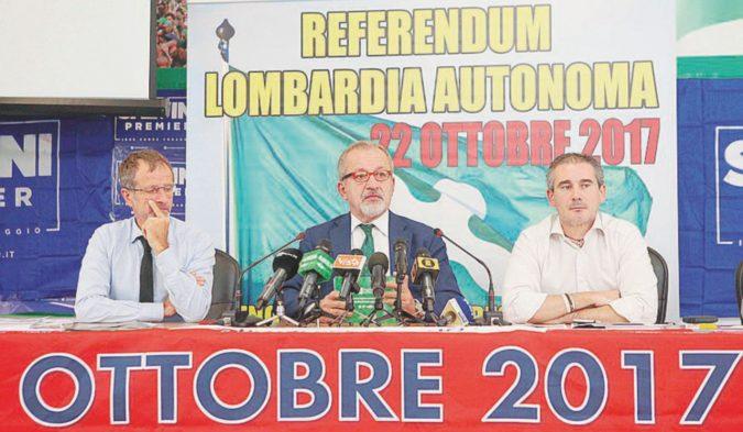 """Autonomia, le urne """"tarocche"""" di casa nostra"""