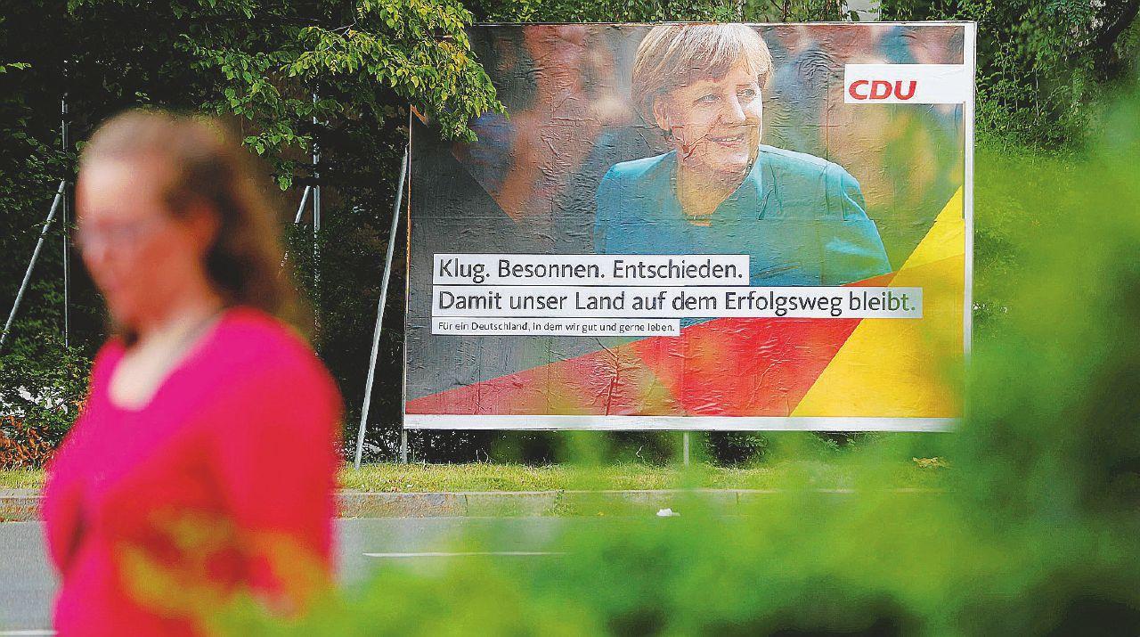 Bce, immigrazione e futuro dell'euro: le mosse di Berlino