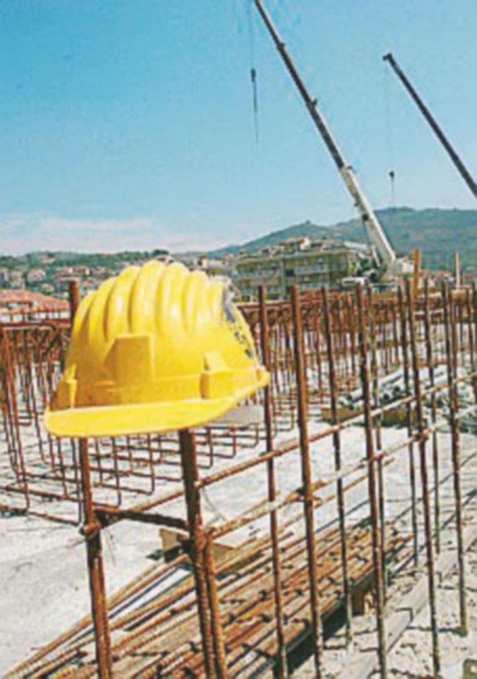 Lavoro: 422 mila incidenti in 8 mesi 682 i morti: +4,8%