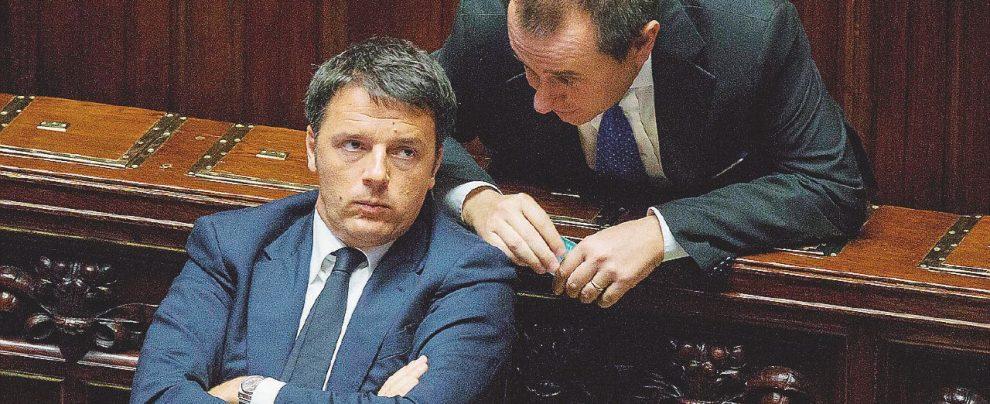 Il Colle non crede al Rosatellum 2.0 (poco anche Renzi)