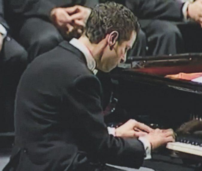 Bresciani, il direttore (e pianista) capace di valorizzare l'intero Liszt