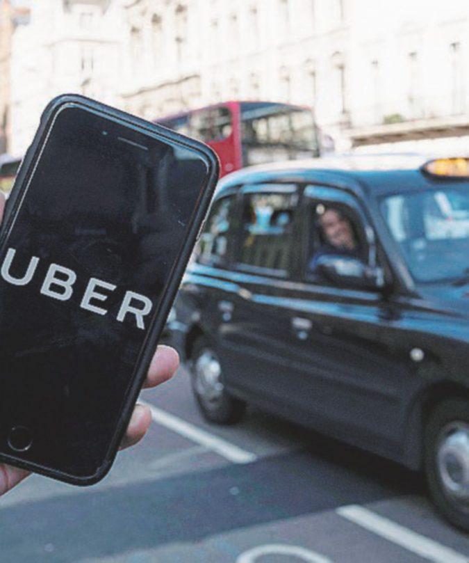 Un taxi chiamato petizione: bocciato il servizio Uber rivolta popolare sul web
