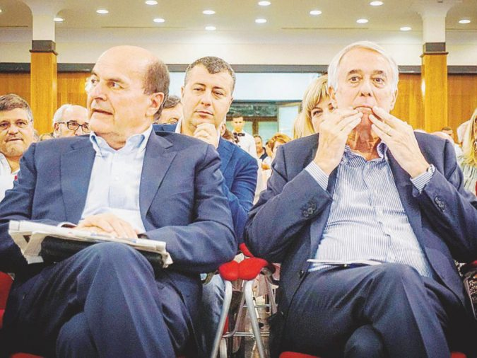La mossa di Bersani: facciamo le primarie. Il Pd dice no (per ora)