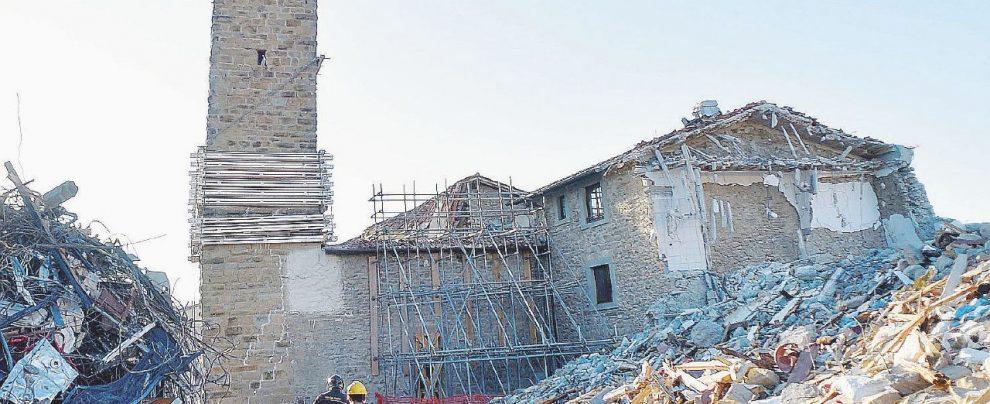 Terremoto, scandalo degli sms per Amatrice: indaga la Procura su 33 milioni mai arrivati