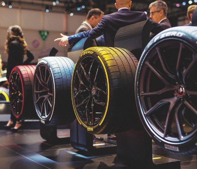 Pirelli in Borsa, il mercato paga e Tronchetti Provera incassa