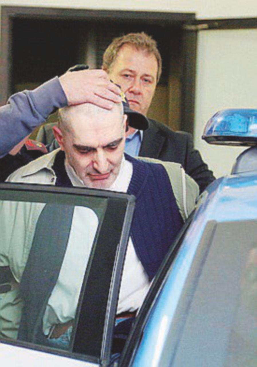 Perugia, accoltella 2 giudici in tribunale: fermato 50enne