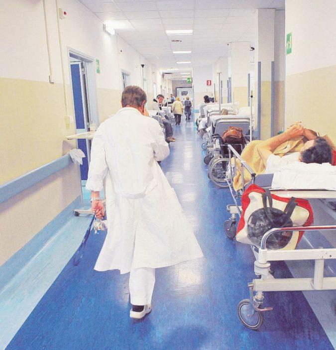 """Sanità, mai così in basso: """"Calerà la speranza di vita"""""""