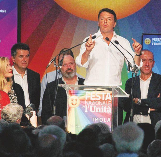 Il Giglio Magico non c'è più: chi sale nel circolo di Renzi