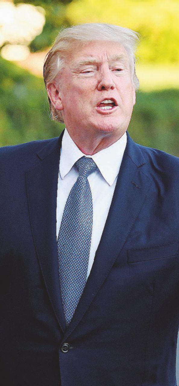 """""""Ti spezzo in due"""". Donald e Kim, quanta diplomazia"""