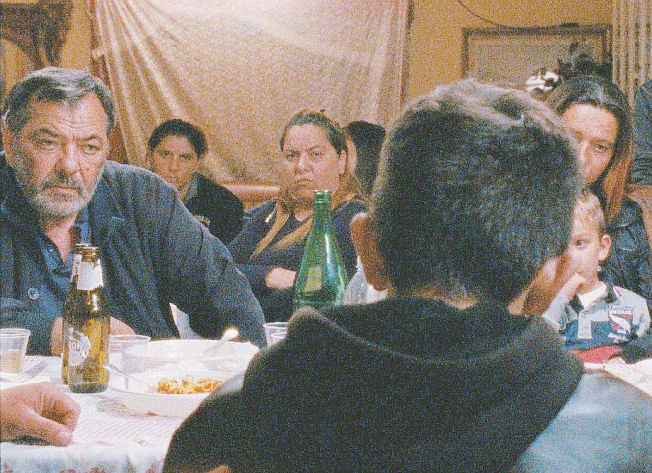 Da Gioia Tauro a Hollywood: rom italiani in cerca di Oscar
