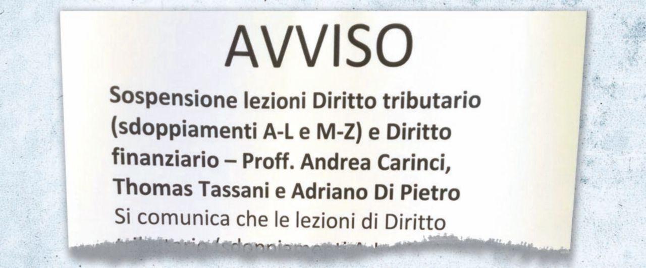 """A Bologna gli studenti non si indignano più. """"Si sapeva che è così"""""""