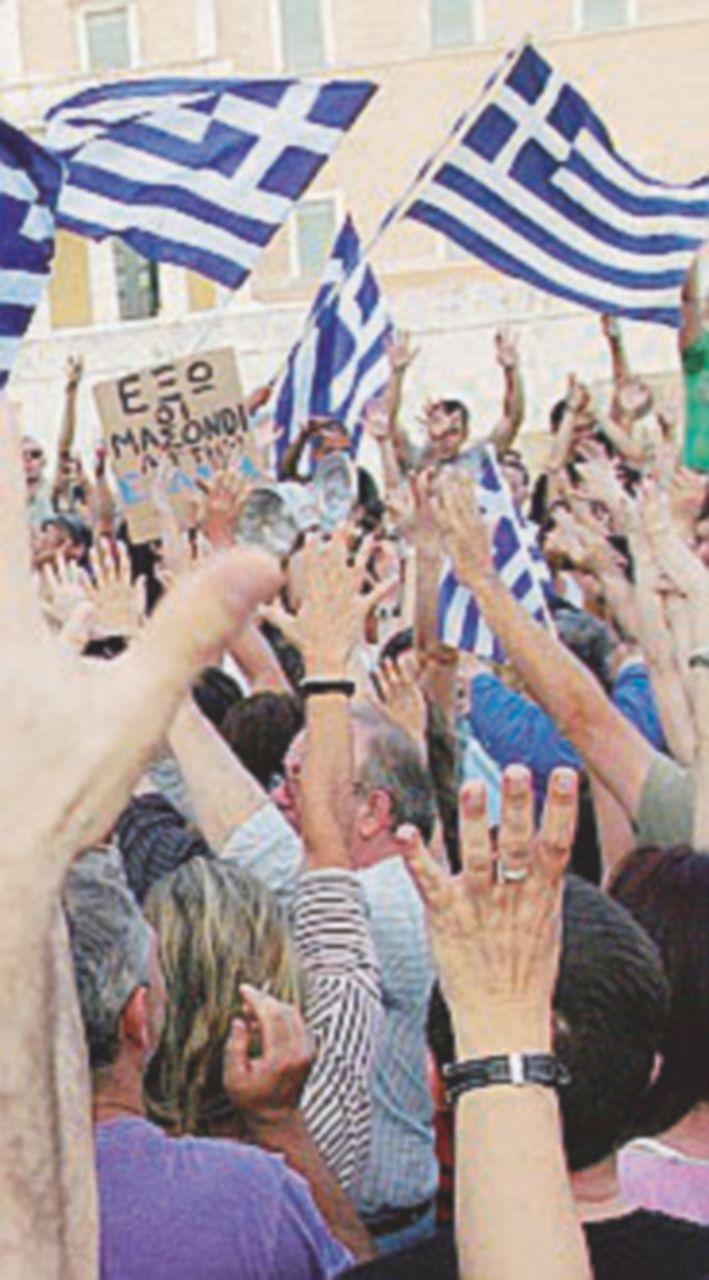 L'esodo dei giovani: la Grecia si svuota e Berlino si arricchisce