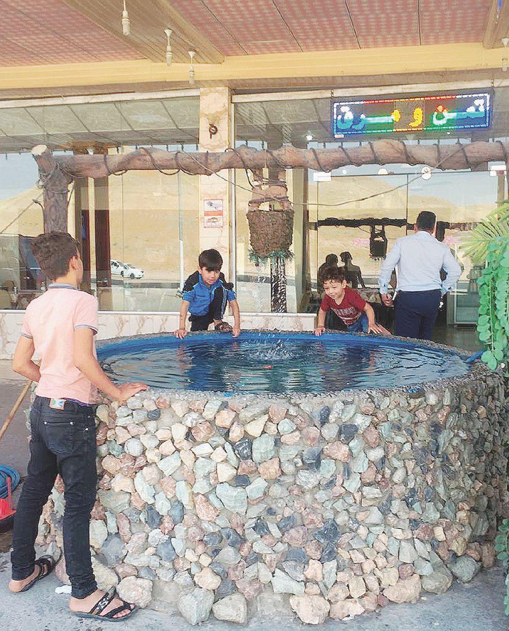 """Baghdad """"chiude"""" il Kurdistan Erbil pensa al ricatto dell'acqua"""
