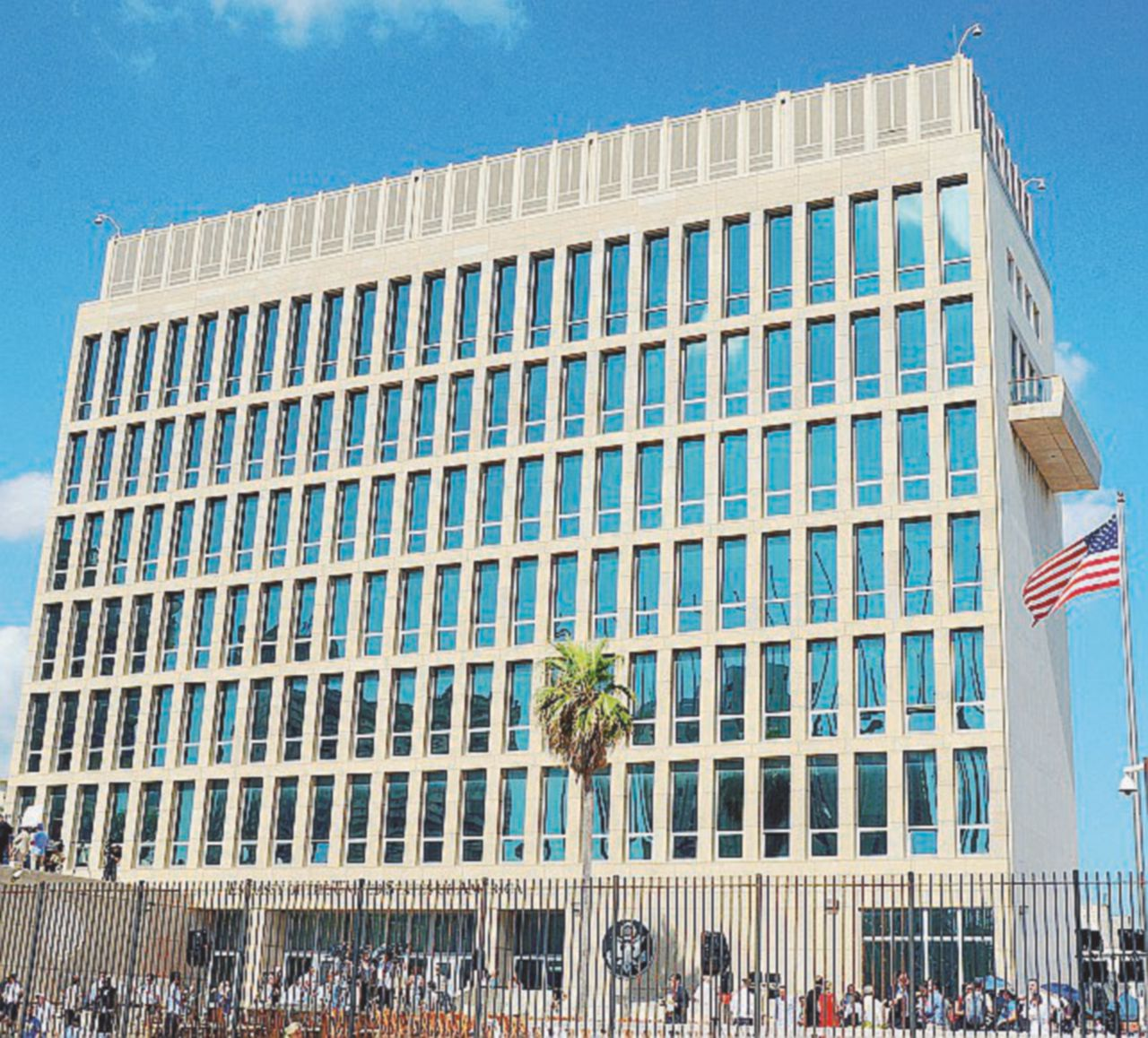 Vedi L'Avana e poi resti sordo: gli Usa in fuga