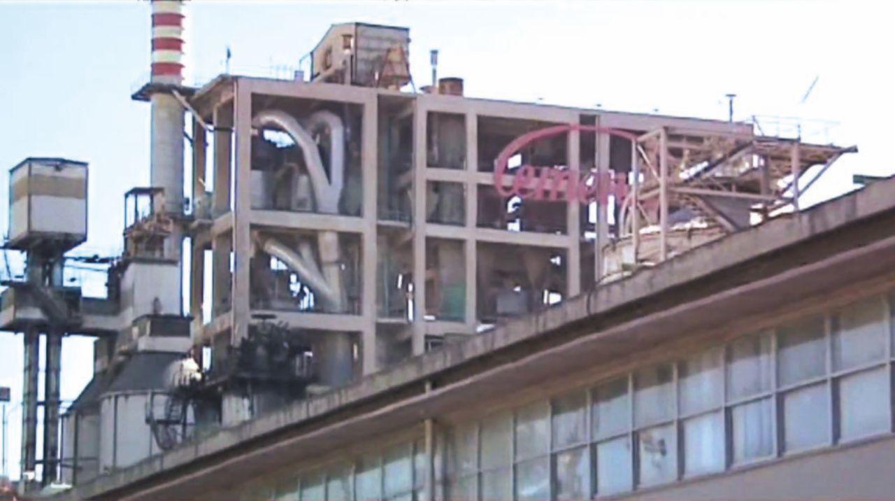 Cemento per l'edilizia fatto coi rifiuti: i dirigenti di Cementir sapevano tutto