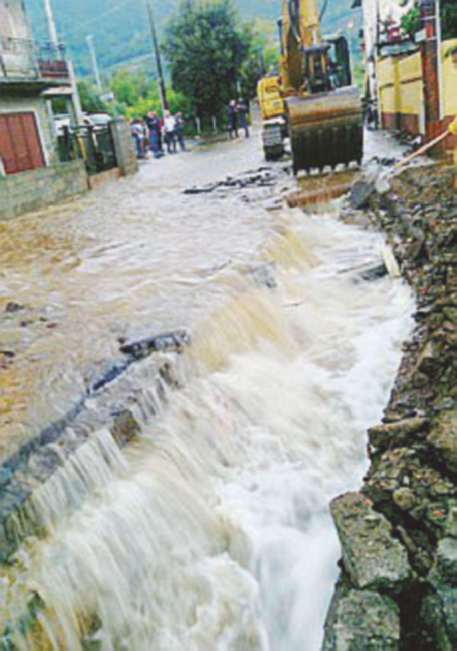Alluvione in Sardegna. Assolti i sindaci e gli altri imputati