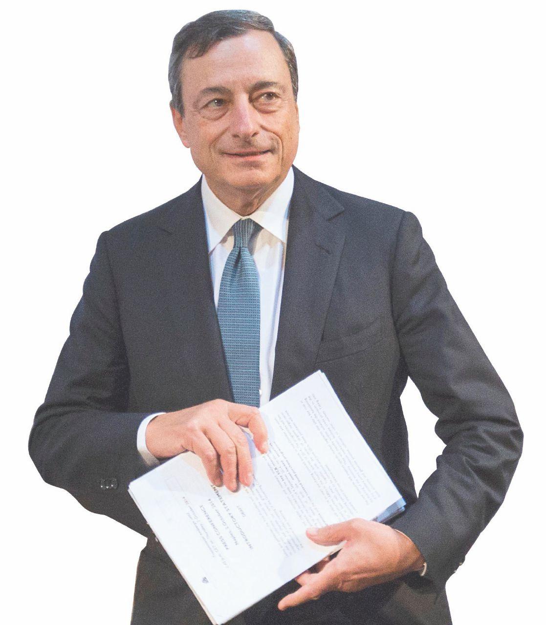Draghi prende tempo prima dell'Armageddon