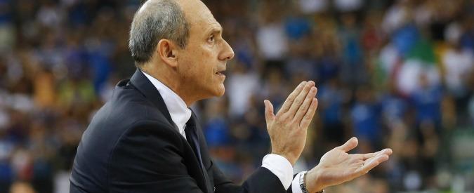 Europei di basket, l'Italia batte anche l'Ucraina: finisce 78-66, Belinelli 26 punti