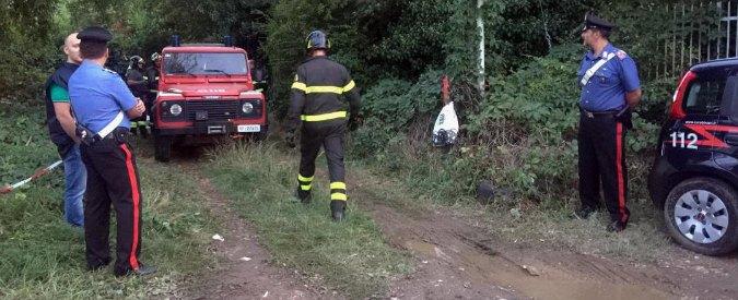 Varese, 58enne scomparsa: trovato cadavere decapitato nell'orto del 65enne in stato di fermo