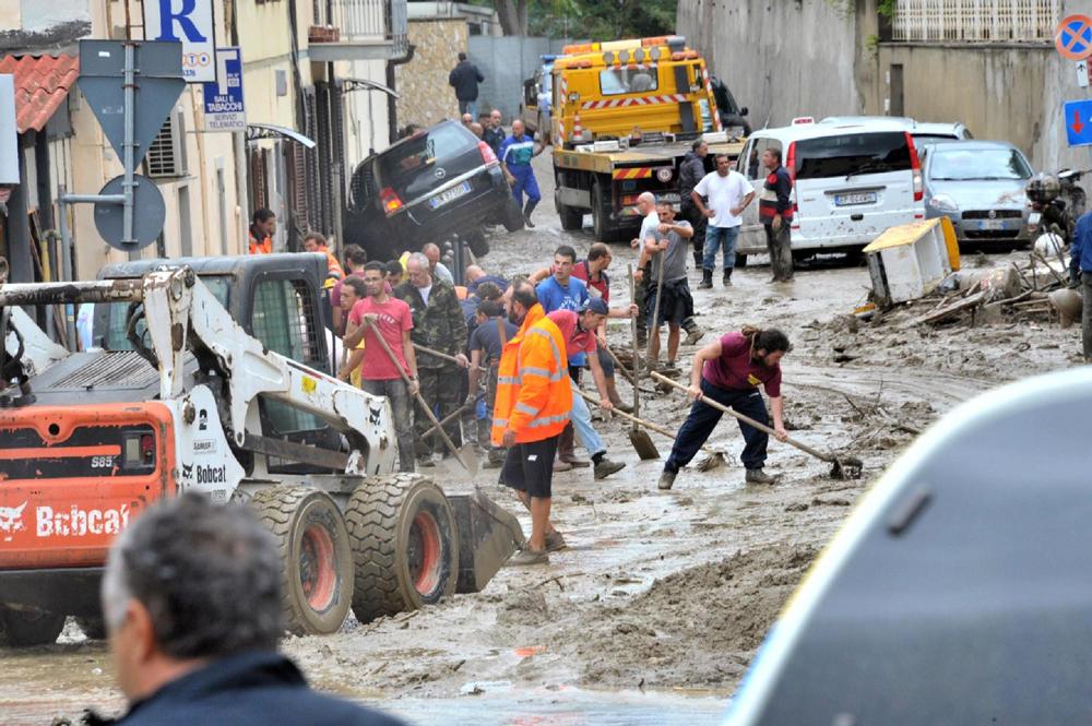 Sul Fatto dell'11 settembre: annegare in camera da letto, l'assurda strage di Livorno
