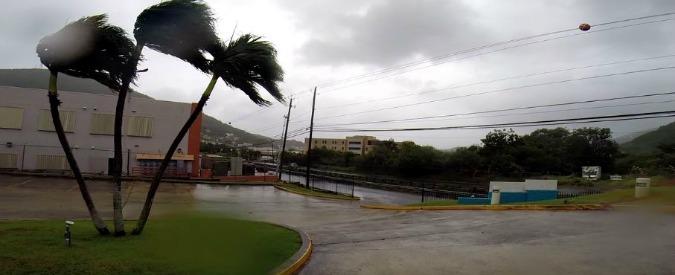 Uragano Irma, in Florida evacuazione per altri 700mila: in totale 7 milioni di sfollati. Coprifuoco a Miami