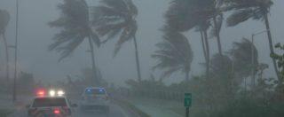Irma, Caraibi devastati: almeno 10 morti. A Barbuda distrutto il 90% delle case. In Florida 150mila persone in fuga – FOTO