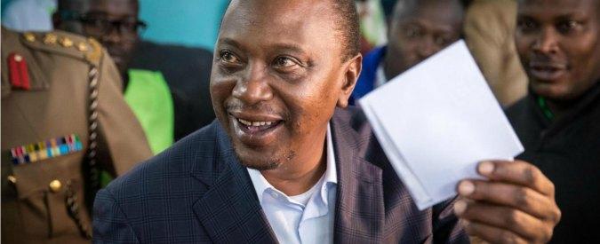 """Kenya, la corte suprema: """"Irregolarità nel voto, nuove elezioni entro 60 giorni"""""""