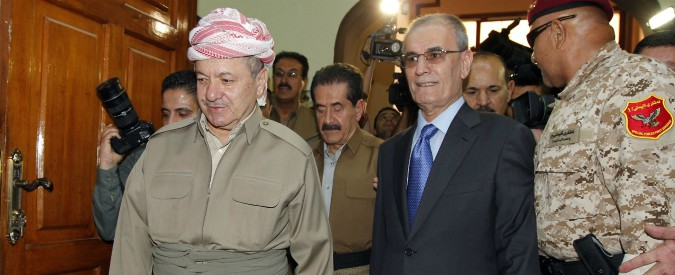 Referendum Kurdistan, l'indipendenza resta un'utopia ma il risultato lancia Barzani alle elezioni del Parlamento