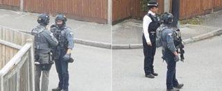 """Attentato Londra, arrestato un 18enne a Dover per l'ordigno in metropolitana. """"Evacuato sobborgo: caccia a complici"""""""