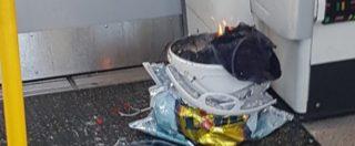 """Londra, esplosione in metro: 29 feriti. """"È terrorismo"""", livello di allerta alzato a """"critico"""". L'Isis rivendica l'attacco"""